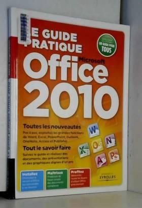Le guide pratique Office...