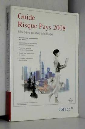 Guide Risque Pays 2008