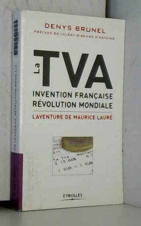 La TVA, invention...
