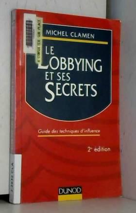 LE LOBBING ET SES SECRETS....