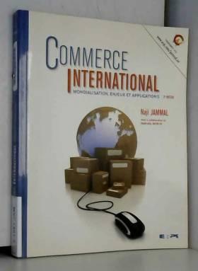 Commerce International 2e Ed.