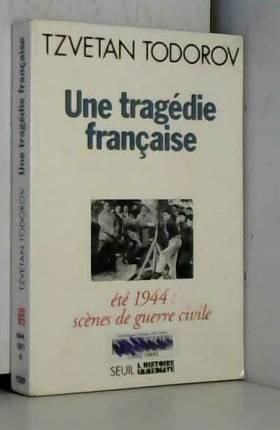 Une tragédie française