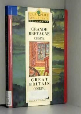 Grande-bretagne cuisine