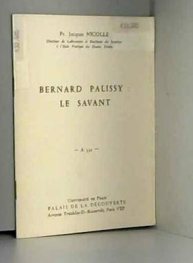 Jacques Nicolle,... Bernard...