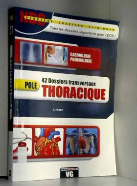 Thoracique : 42 Dossiers...