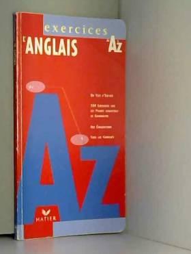 L'anglais de A à Z...
