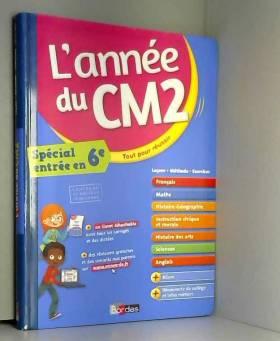 L'année du CM2 - Toutes les...
