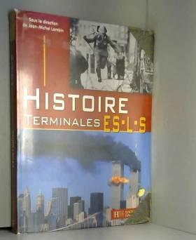 Histoire Tle ES-L-S