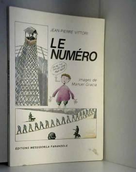 Le Numéro