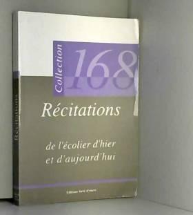 168 récitations de...