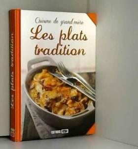 Cuisine de Grand-Mere - les...