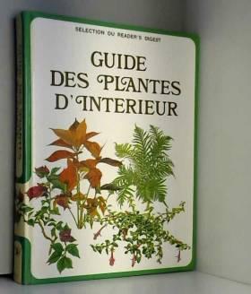 Guide des plantes d'interieur