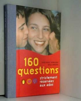 160 questions strictement...