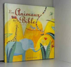 Les Animaux de la Bible...