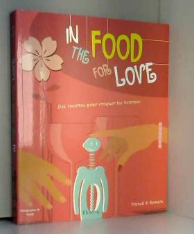 In the food for love : Des...
