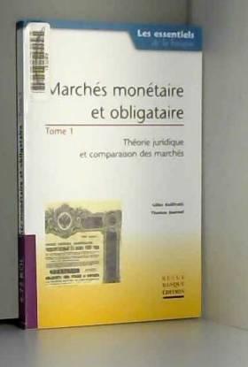 Marchés monétaire et...