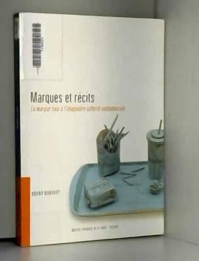 Marques et récits
