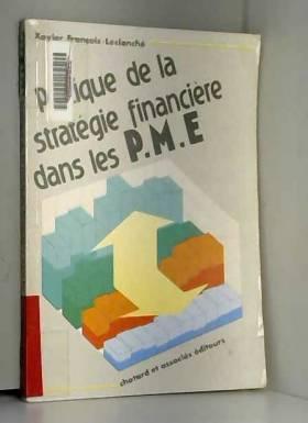 Pratique de strategie...