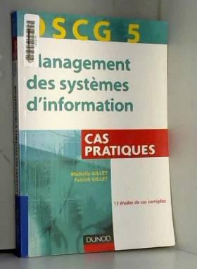 DSCG 5, management des...
