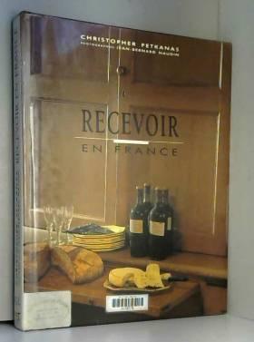 Recevoir en France