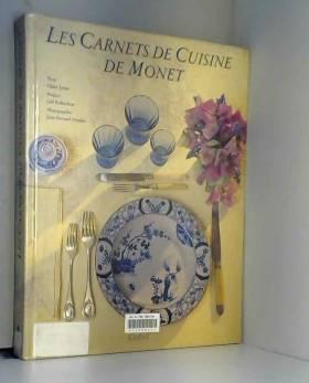 Les Carnets de cuisine de...