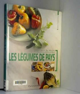 Les légumes de pays