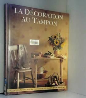 La décoration au tampon :...