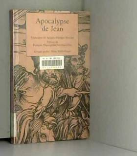 Apocalypse de Jean, 3ème...
