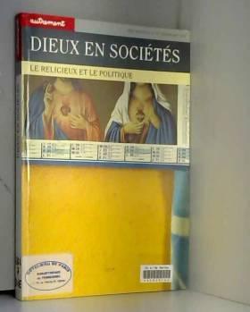 DIEUX EN SOCIETES. Le...