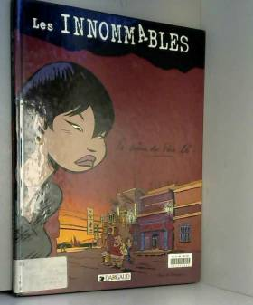 Les Innommables, tome 1 :...
