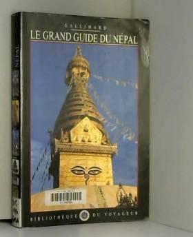Le Grand Guide du Népal 1990