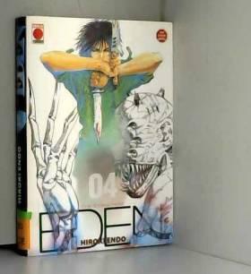 Eden Vol.4