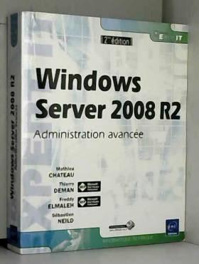 Windows Server 2008 R2 -...