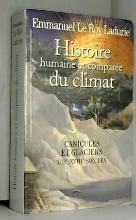 Canicules et glaciers,...
