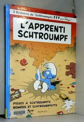 Les Schtroumpfs, tome 7 :...