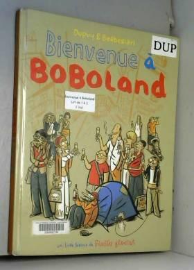 Bienvenue à Boboland, Tome...