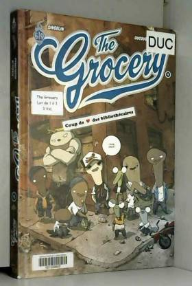 The Grocery, Tome 1 :