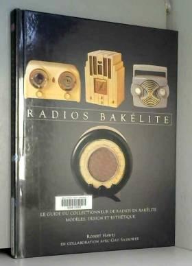 Radios bakélite