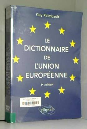 Le dictionnaire de l'Union...