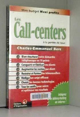 Les Call-centers à la...