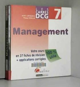 DCG 7 Management : Votre...