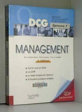 Management: Épreuve 7