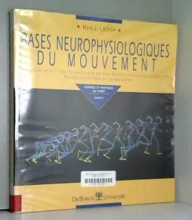 Bases neurophysiologiques...