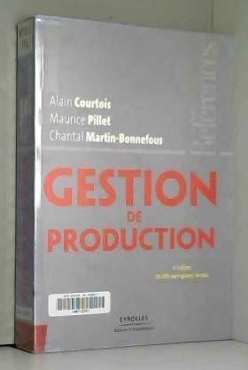 Gestion de production