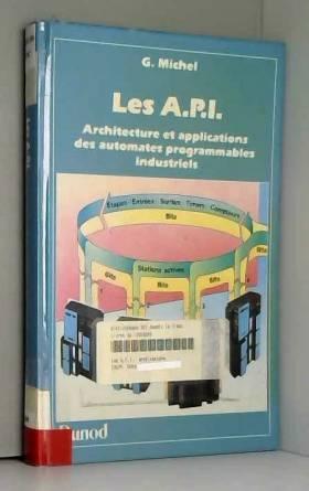 LES API. Architecture et...