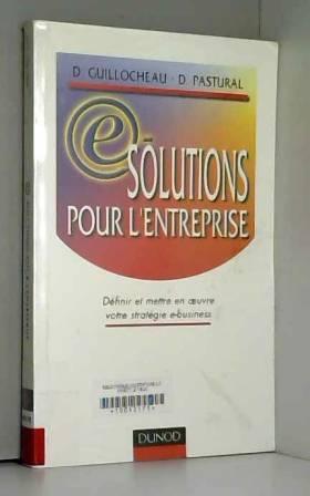 E-solutions pour l'entreprise