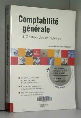 Comptabilité générale et...