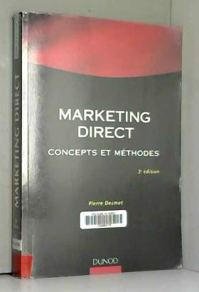 Marketing direct : Concepts...