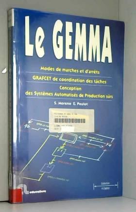Le GEMMA : Modes de marches...