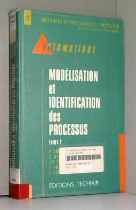 Automatique : Modélisation...